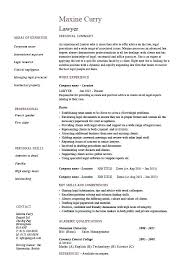Sample Attorney Resume Solo Practitioner Best of Sample Resume Lawyer Andaleco