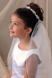 First Communion Hairstyles 20 Stunning 24 Best First Communion Preparations Images On Pinterest First