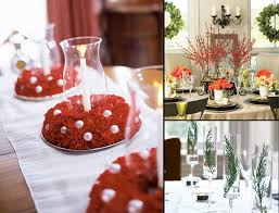 Simple Holiday Table Decorations Simple Christmas Table Cool Holiday Table  Decorations Christmas .