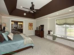 interior paint ideas vaulted ceilings fresh deep angled tray ceiling in master bedroom 3 pillar homes