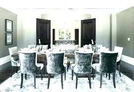full size of grey 6 chair dining table set gray charcoal woven aimee of 2 velvet