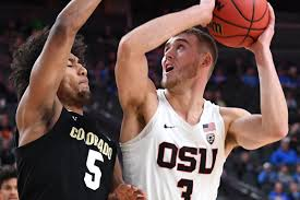 Oregon State Basketball An Early 2019 2020 Season Roster