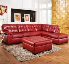room leather chair ottoman