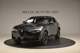 Alfa Romeo Stelvio Fog Lights 2019 Alfa Romeo Stelvio Quadrifoglio Stock L594 For Sale
