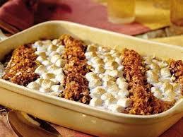 sweet potato casserole recipe. Simple Potato Sweet Potato Casserole Inside Recipe O