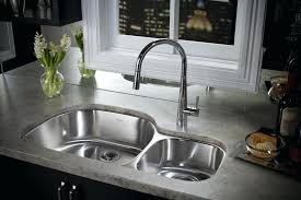 best stainless steel undermount sink stainle kitchen sinks reviews awesome ideas 16 gauge single basin