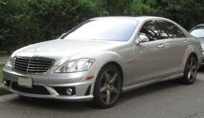 File:Mercedes-Benz S65 AMG -- 06-14-2010.jpg - Wikimedia Commons