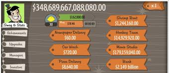 Adventure Capitalist Tips Cheats 3 Ways To Get Unlimited