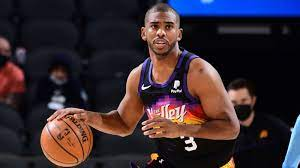 Chris Paul: 10,000 assists and counting ...