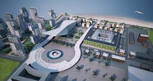Дипломный проект жилого района в Засамарской слободе Филипп Шуруев 000 Филипп Шуруев