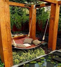 Small Picture Best 25 Hammock swing ideas only on Pinterest Garden hammock