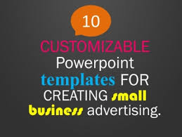 Creating Powerpoint Templates Free Download 10 Customizable Powerpoint Templates For