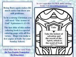Free Bible Coloring Pages Verses About Jesus Easter And Salvation