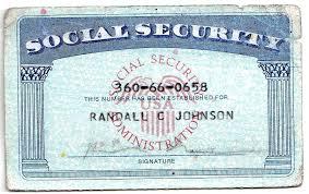 borderline fake id segment fair card template ss free editable social security social security card template