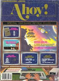 Clif Designs Cd400a Ahoy_issue_24_1985_dec By Zetmoon Issuu