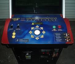 Golden Tee Cabinet Golden Tee Golf Arcade Video Game Machine Upgrade Aceamusementsus
