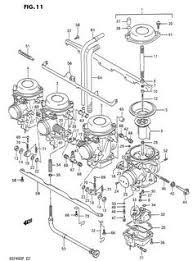 part suzuki bandit 400 gsf400 harnes dan skema kelistrikan part suzuki bandit 400 gsf400 carburator