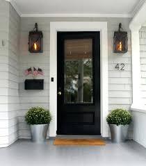 black front door knobs. Front Door Knobs Home Depot Doors Glass Exterior  Black With H