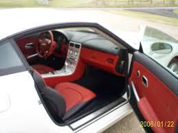 chrysler crossfire 2004 interior. chrysler crossfire interior 2 2004 r