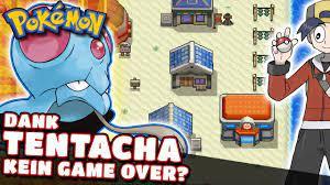 Wie ein geheimes Tentacha euch vor einem Game Over rettet!