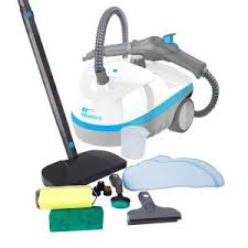 7 Best Steam Cleaners 2017