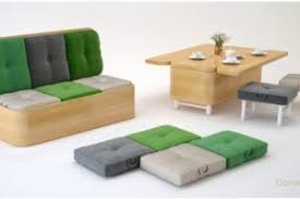 innovative furniture for small spaces. 11 new spacesaving furniture designs for small spaces innovative