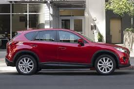 Mazda Cx Vs Mazda Cx What S The Difference