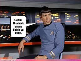 Funny Star Trek The Original Series Quotes | Star Trek | Pinterest ... via Relatably.com