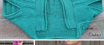 Crochet Shrug Pattern Gorgeous This Tunisian Crochet Shrug Pattern Is SuperFun And So Relaxing