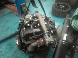 Toyota Hiace D4d Engine And Gearbox For Sale in Tallaght, Dublin ...