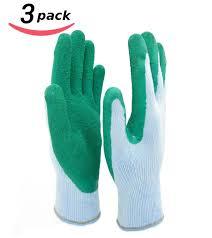 best gardening gloves. HOMWE Gardening Glove Best Gloves