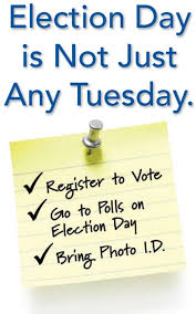 sos voter information photo id law