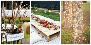14 best backyard party ideas for s