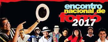 Resultado de imagem para I ENCONTRO NACIONAL DE FORROZEIROS