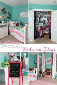 love this cute tween girls bedroom so many diy projects and organization ideas for decorating