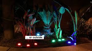 Efx Led Lights Lumn8 Efx Led Remote Control Light