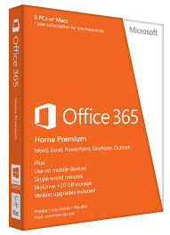 Microsoft fice 365 Home Is The Best fice For You And Your