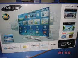 samsung tv 8000. 52inch samsung 3d smart android led tv series8.8000 silver beauty 8000