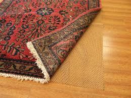 non slip rug mat large size of hardwood floor pads for hardwood floors rug pad tile