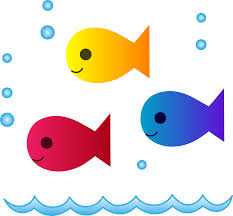 cute fish clip art.  Art Intended Cute Fish Clip Art T