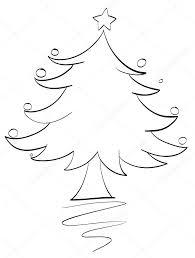 25 Zoeken Kerstboom Leeg Kleurplaat Mandala Kleurplaat Voor Kinderen