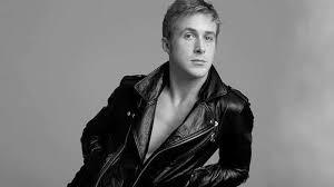 ryan gosling leather jacket