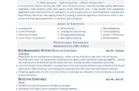 Best Cv Format In Word Microsoft Competitive Analysis