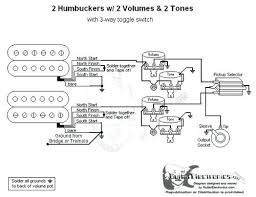 2 humbucker wiring diagram 2 3 way toggle switch 2 volumes 2 tones 2 humbucker wiring diagram 2 3 way toggle switch 2 volumes 2 tones guitar wiring diagram 2 volume 1 tone