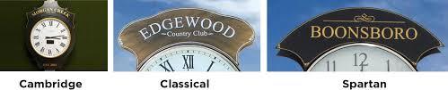 rolex golf clock 22