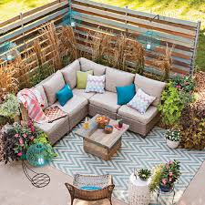 Backyard Landscape Design Plans Beauteous Patio Ideas For A Tight Budget