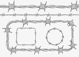 barbed wire frame png. Exellent Frame Barbed Wire Frame Material Frame Vector Frame Barbed Wire PNG And Vector To Png A