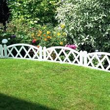 astounding decorative garden edging order one