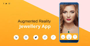 ar jewellery app can increase s brand value