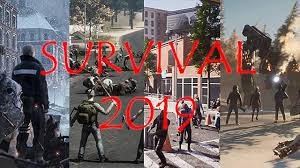 11 most aned survival games of 2019